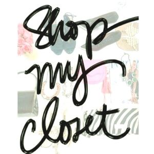 Accessories - Shop My Closet